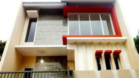 Dijual Rumah Di Cibubur Harga 1 Miliaran – Hunian Minimalis Mewah Strategis – Harga Diskon
