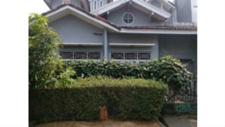 Dijual Rumah Di Graha Raya Bintaro – Hunian Minimalis Good Invest