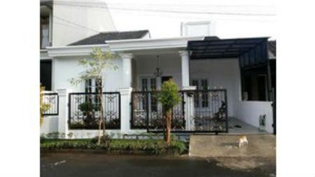 rumah dijual di graha raya bintaro