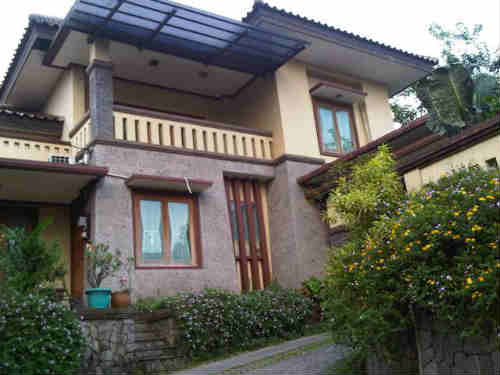 Dijual Rumah Di kemang, Jakarta Selatan
