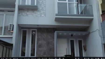 Iklan Dijual Rumah Di Kelapa Gading Jakarta Utara – Kondisi Baru – Jarang Ada