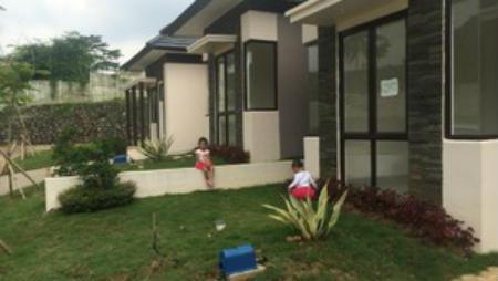 Iklan Rumah Dijual Di Sentul City Bogor – Harga 800 Juta Dapat Hunian Asri Baru
