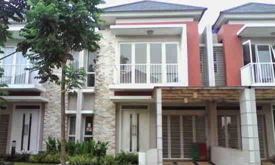 Rumah Dijual Di Summarecon, Bekasi