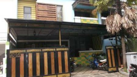 Jual Rumah Di Cibubur – Cocok Untuk Keluarga – Harga Nego Sampe Deal