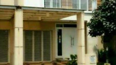 rumah dijual di summarecon bekasi