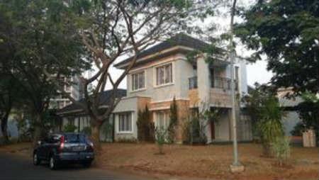 Rumah Dijual Di Alam Sutera Harga 10 Miliaran – Hunian Asri Halaman Luas