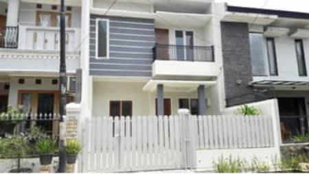 Rumah Dijual Di Bintaro Sektor 9 – Hunian Cantik Minimalis – Lokasi Strategis