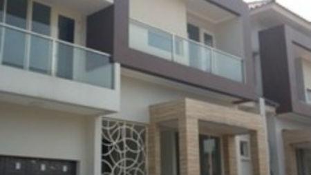 Rumah Dijual Di Bintaro Sektor 7 – Brand New – Dekta Kawasan Komersial