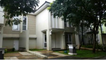 Rumah Dijual Di BSD City – Aman, Nyaman – Hunian Cluster