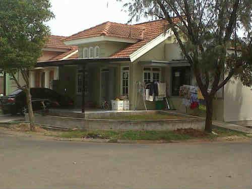 Rumah Dijual Di Cikarang Utara, Bekasi