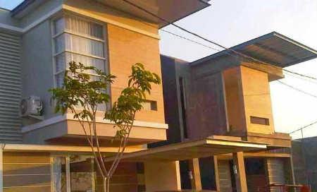 Rumah Dijual Di Cileungsi Bogor – Hunian Asri dan Nyaman – Komplek Elit