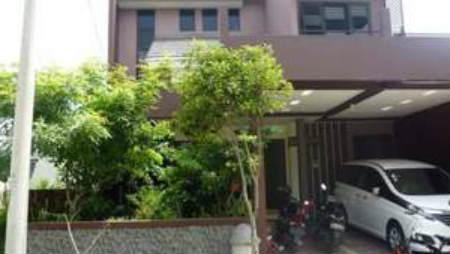 Rumah Dijual Di Mulyaharja Bogor – Hunian Asri – Lokasi Strategis – Fasilitas Banyak