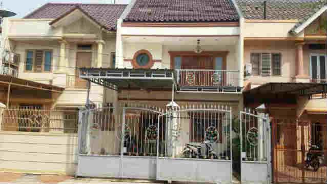 rumah dijual di taman palem, jakarta barat
