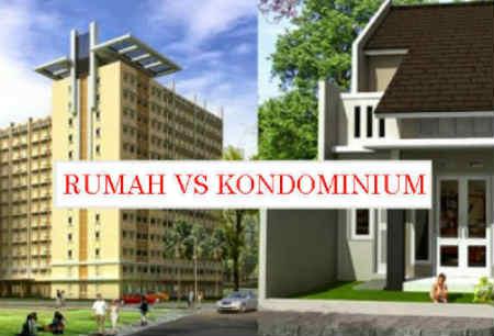 rumah-vs-kondominium